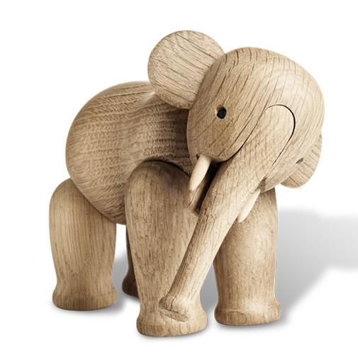 kay bojesen elefant - Kay Bojesen, Elefant