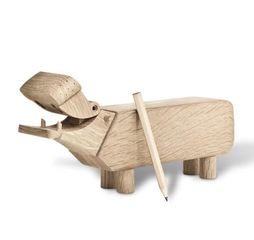 kay bojesen flusspferd - Kay Bojesen, Flusspferd