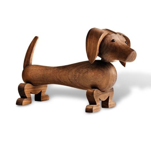 kay bojesen hund - Kay Bojesen, Hund