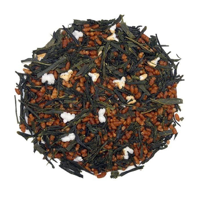 1194 32080 genmaicha lose 680x680 - Ronnefeldt, Grüner Tee aus Japan