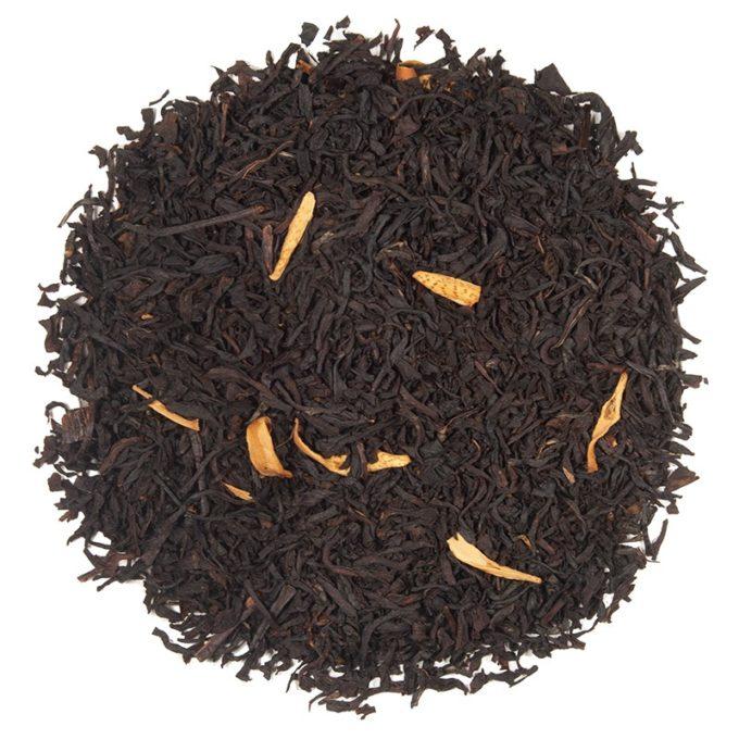 283 b. vanilla 680x680 - Ronnefeldt, Schwarzer Tee aromatisiert