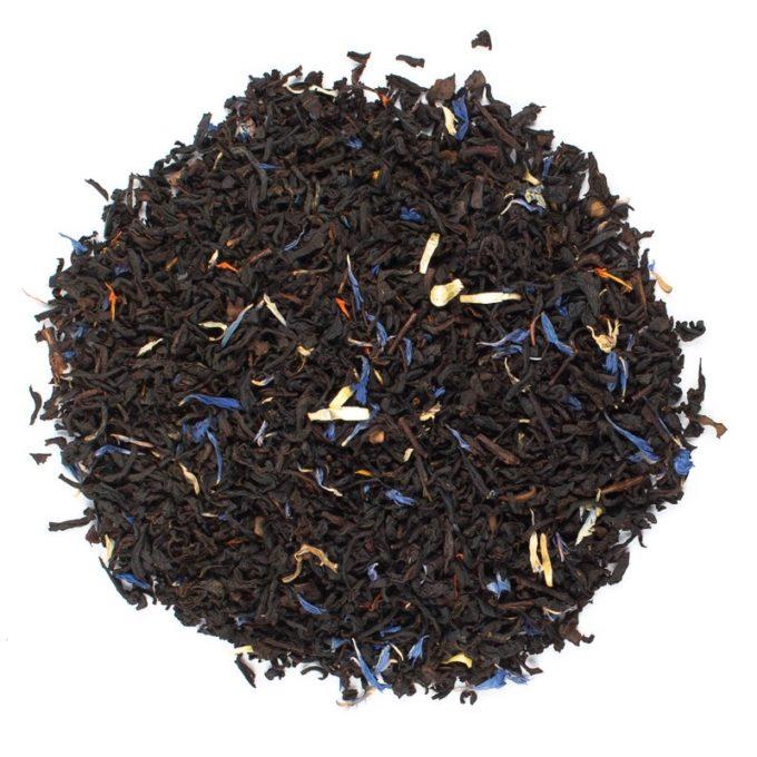301 38621 nizza sahne lose 680x680 - Ronnefeldt, Schwarzer Tee aromatisiert