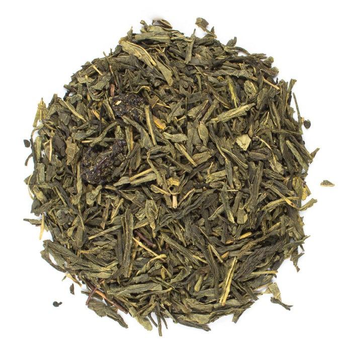 3611 Japan Kirsch lose 680x680 - Ronnefeldt, Grüner Tee aromatisiert