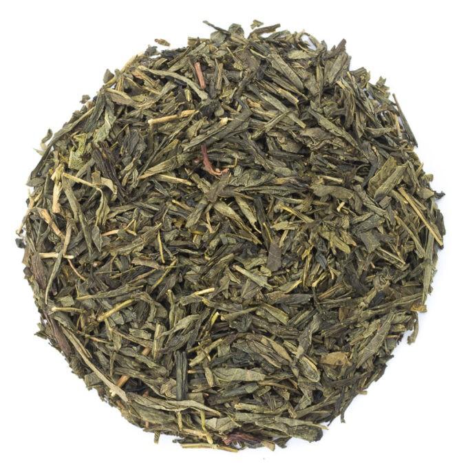 37051 Green Vanilla lose 680x680 - Ronnefeldt, Grüner Tee aromatisiert