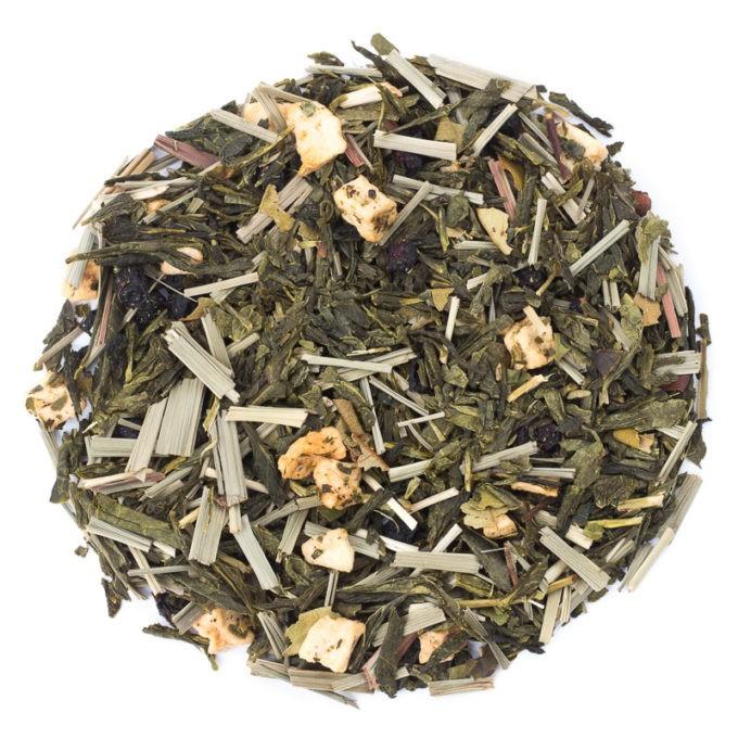 37071 Huckleberry Friend lose 680x680 - Ronnefeldt, Grüner Tee aromatisiert
