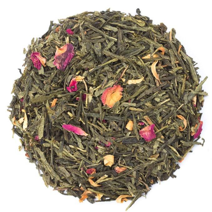 37091 Tautropfen lose 680x680 - Ronnefeldt, Grüner Tee aromatisiert