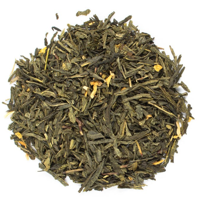37121 Kolibri lose 680x680 - Ronnefeldt, Grüner Tee aromatisiert