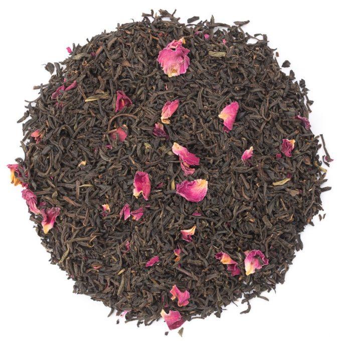 404 931 rosentee mit blueten lose 680x680 - Ronnefeldt, Schwarzer Tee aromatisiert