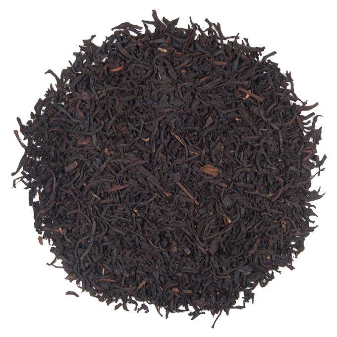 598 caramelo 680x680 - Ronnefeldt, Schwarzer Tee aromatisiert