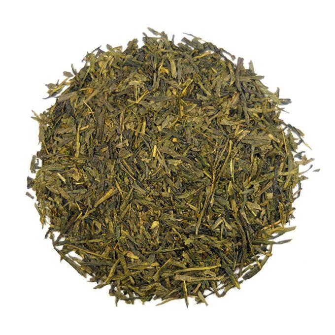 682 32010 sencha chiran lose 1 680x680 - Ronnefeldt, Grüner Tee aus Japan