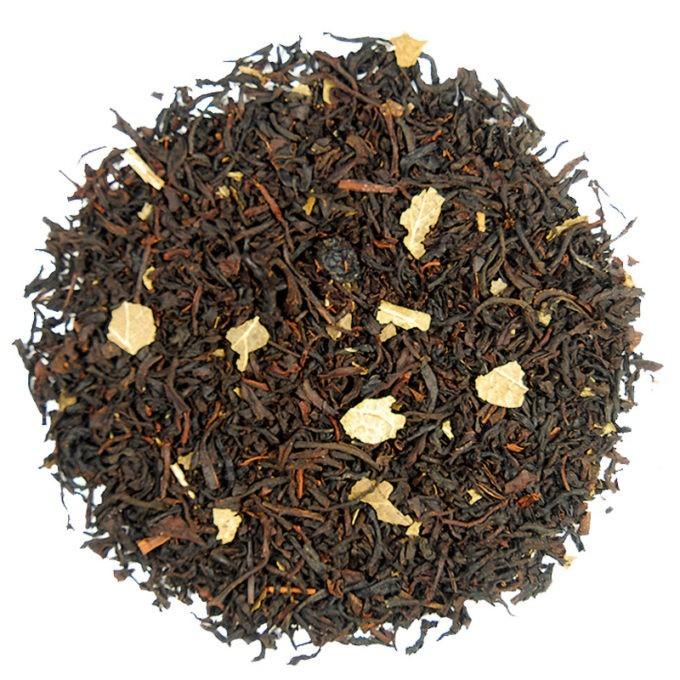 697 schwarzejohannisbeere 800x800 680x680 - Ronnefeldt, Schwarzer Tee aromatisiert