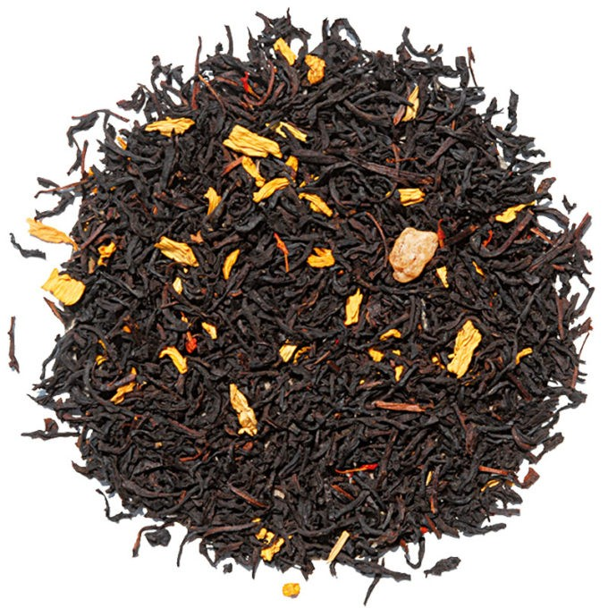 719 38441 mangosonne 2017 680x680 - Ronnefeldt, Schwarzer Tee aromatisiert