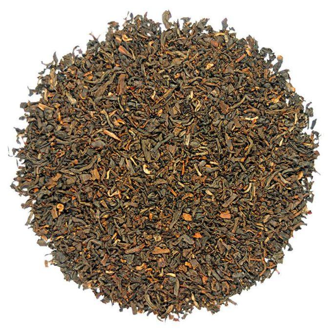 ronnefeldt assam broken goldspitzen 680x680 - Ronnefeldt, Schwarzer Tee aus Assam