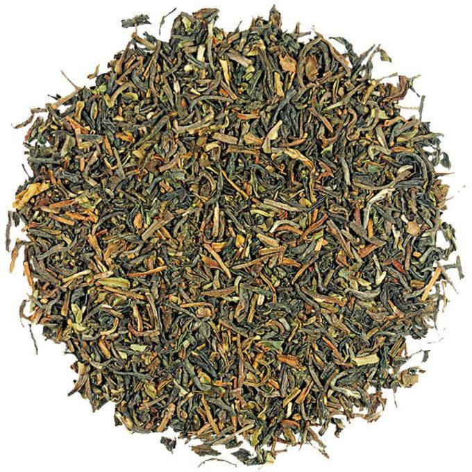 ronnefeldt badamtam 680x680 - Ronnefeldt, Schwarzer Tee aus Darjeeling