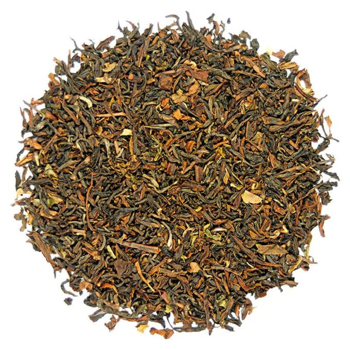 ronnefeldt darjeeling auslese 680x680 - Ronnefeldt, Schwarzer Tee aus Darjeeling