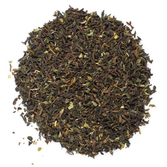 ronnefeldt flowery tea 680x680 - Ronnefeldt, Schwarzer Tee aus Darjeeling