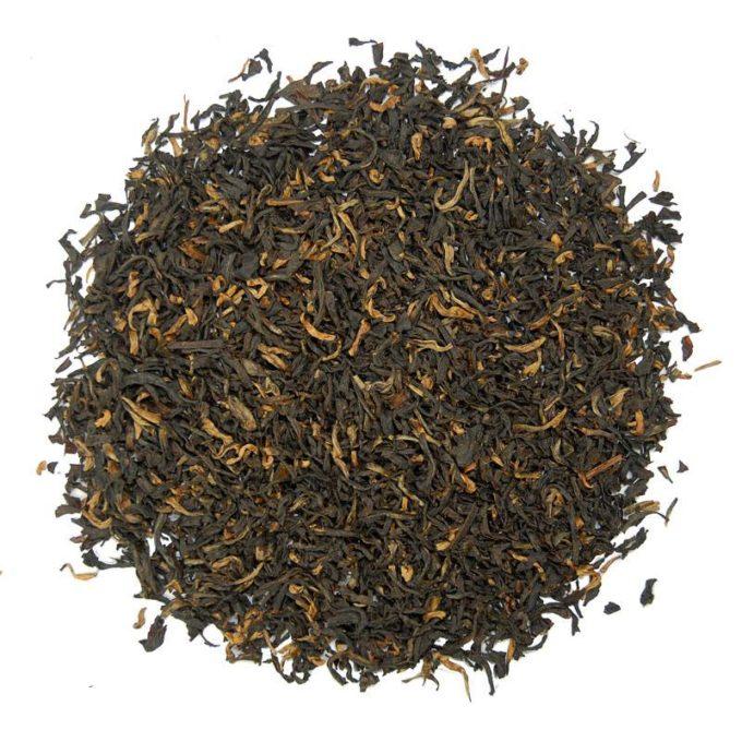 ronnefeldt mangalam 680x680 - Ronnefeldt, Schwarzer Tee aus Assam