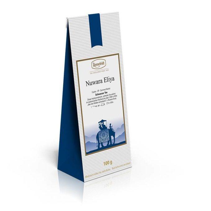 ronnefeldt nuwara eliya 680x680 - Ronnefeldt, Schwarzer Tee aus Ceylon