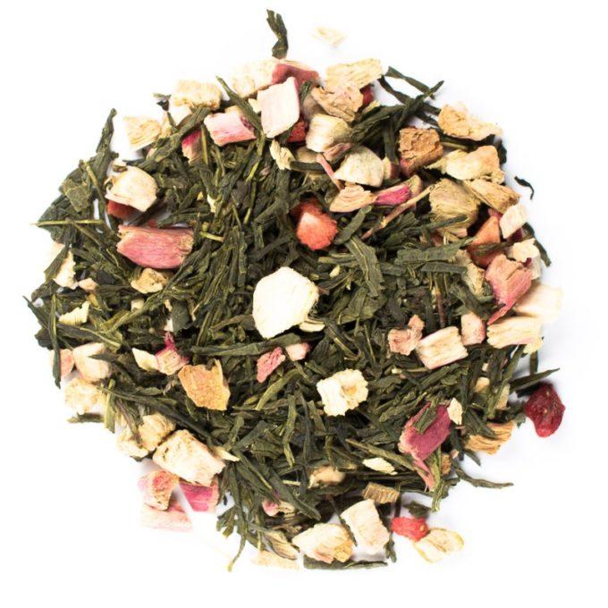 ronnefeldt sanfter weckruf 680x680 - Ronnefeldt, Grüner Tee aromatisiert