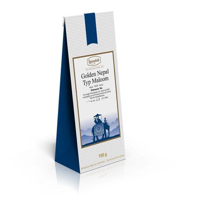 ronnefeldt schwarz welt packung 680x680 - Ronnefeldt, Schwarzer Tee aus aller Welt