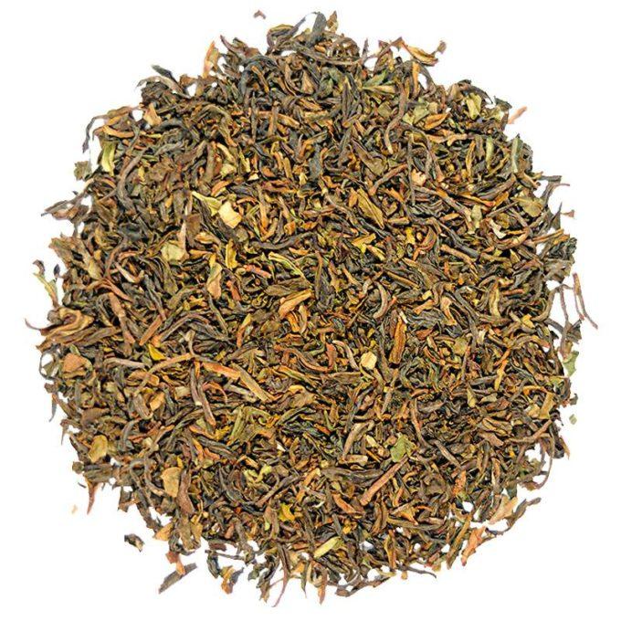 ronnefeldt spring darjeeling 680x680 - Ronnefeldt, Schwarzer Tee aus Darjeeling