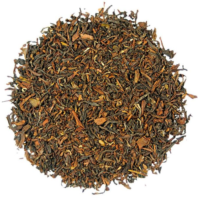 ronnefeldt summer gold 680x680 - Ronnefeldt, Schwarzer Tee aus Darjeeling