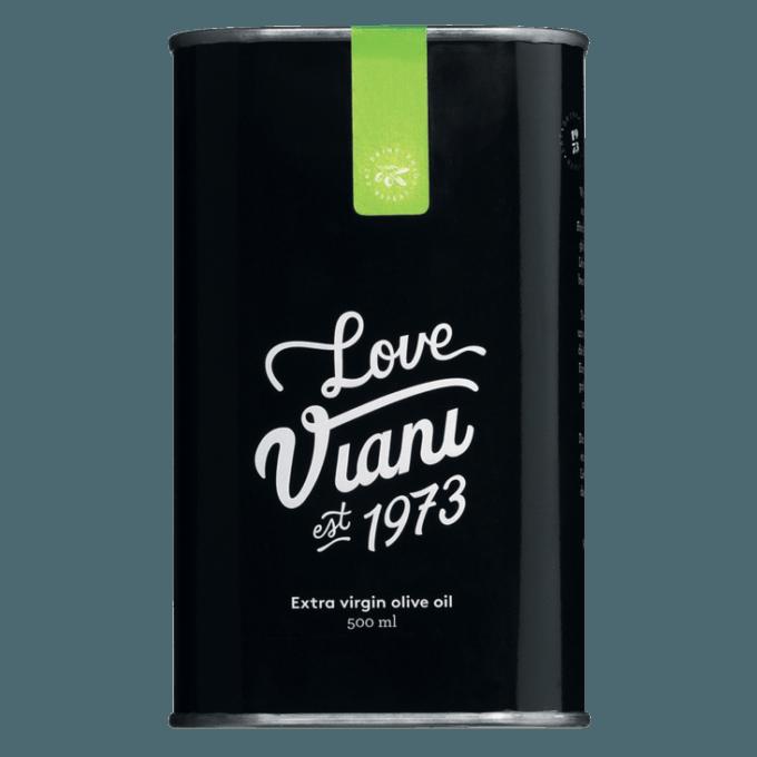viani gentle love 680x680 - Viani, Olivenöl