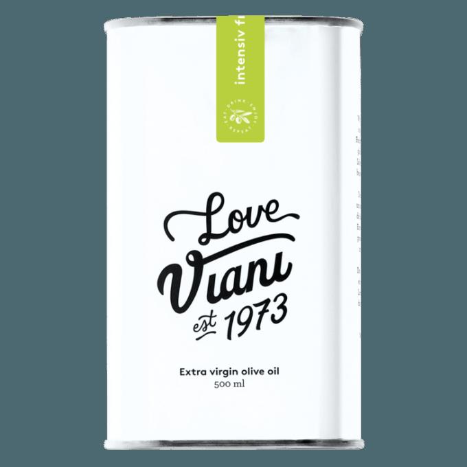 viani intense love 680x680 - Viani, Olivenöl