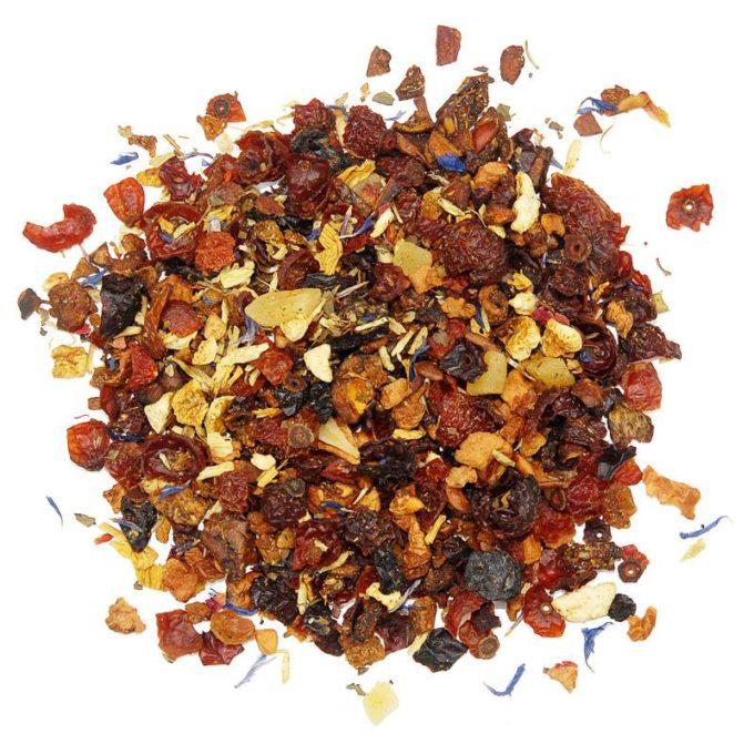 ronnefeldt edle birne 680x680 - Ronnefeldt, Früchtetee aromatisiert