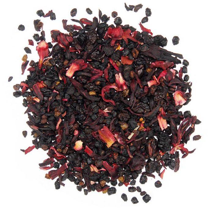 ronnefeldt holsteinergruetze 680x680 - Ronnefeldt, Früchtetee aromatisiert
