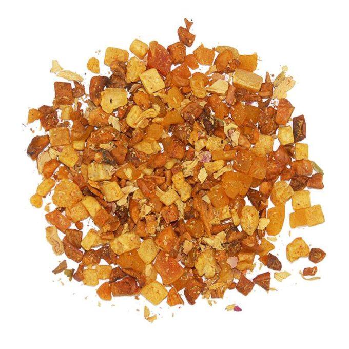 ronnefeldt tropensonne 680x680 - Ronnefeldt, Früchtetee aromatisiert