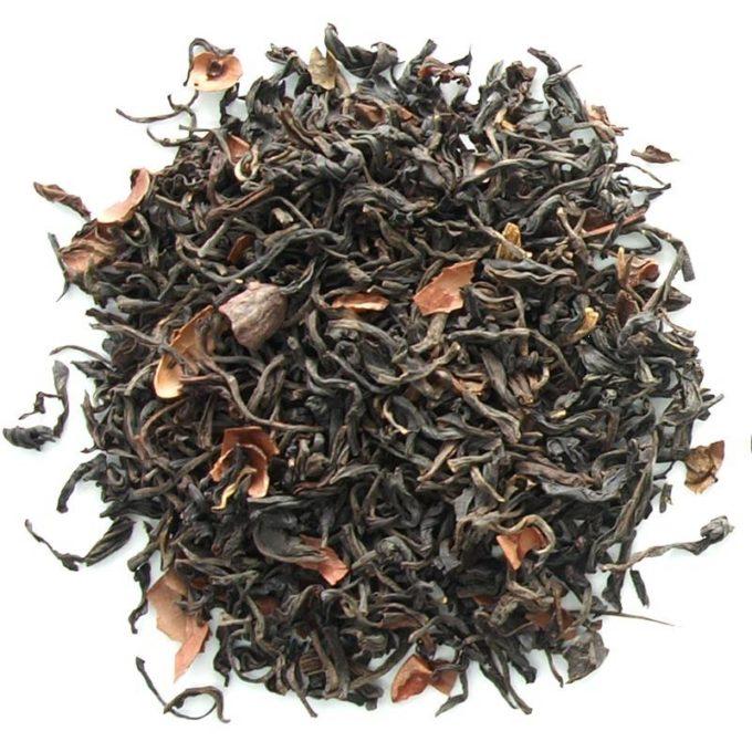 ronnefeldt cacaokisses 680x680 - Ronnefeldt, Schwarzer Tee aromatisiert