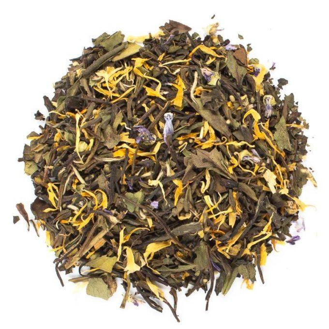 ronnefeldt chinesischer fruehling 680x680 - Ronnefeldt, Weißer Tee