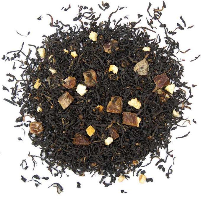 ronnefeldt colombiannights 680x680 - Ronnefeldt, Schwarzer Tee aromatisiert