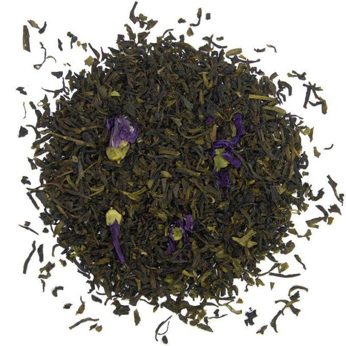 ronnefeldt kaktusfeige 680x680 - Ronnefeldt, Grüner Tee aromatisiert
