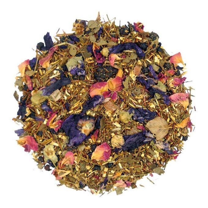 ronnefeldt maqui mandra 680x680 - Ronnefeldt, Kräutertee aromatisiert