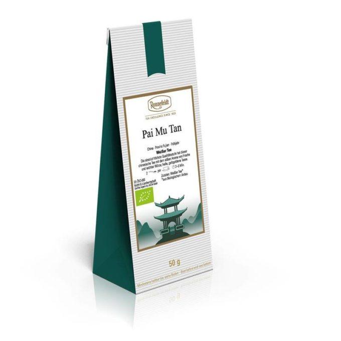 ronnefeldt weisser kategorie 680x680 - Ronnefeldt, Weißer Tee