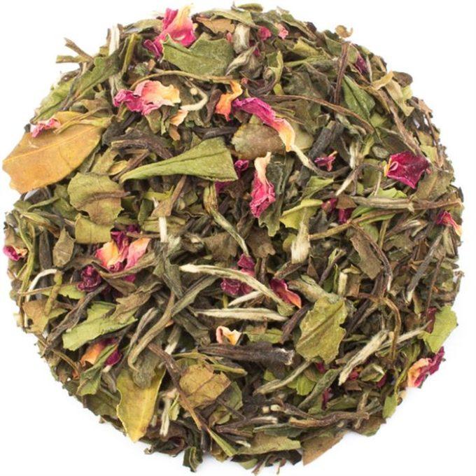 ronnefeldt weisser rosentraum 680x680 - Ronnefeldt, Weißer Tee