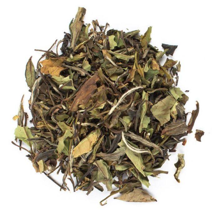 ronnefeldt weisser mangotraum 680x680 - Ronnefeldt, Weißer Tee