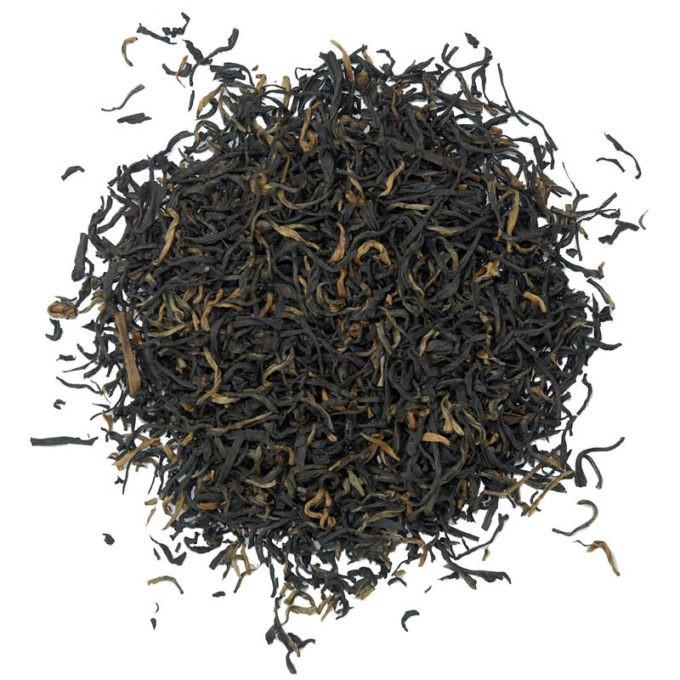 ronnefeldt assammokalbari 680x680 - Ronnefeldt, Schwarzer Tee aus Assam