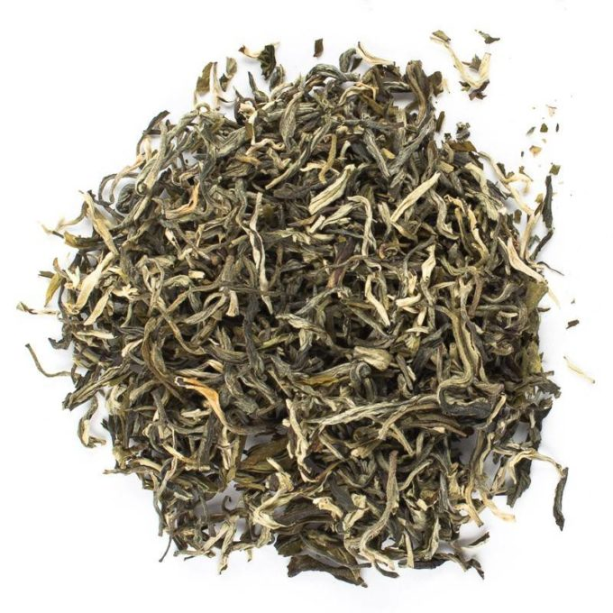 ronnefeldt silver yunnan 680x680 - Ronnefeldt, Weißer Tee