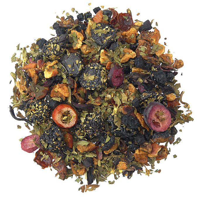 ronnefeldt kirschtraeume 680x680 - Ronnefeldt, Früchtetee aromatisiert