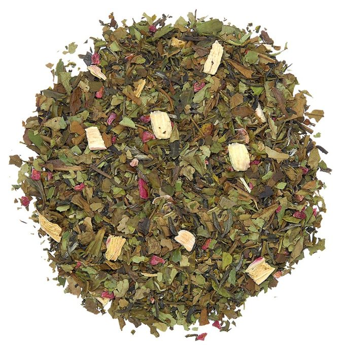 ronnefeldt pink harmony 680x680 - Ronnefeldt, Weißer Tee