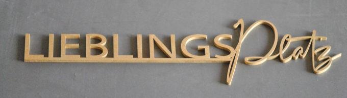"""lieblings platz 680x193 - Schriftzug """"Lieblingsplatz"""""""