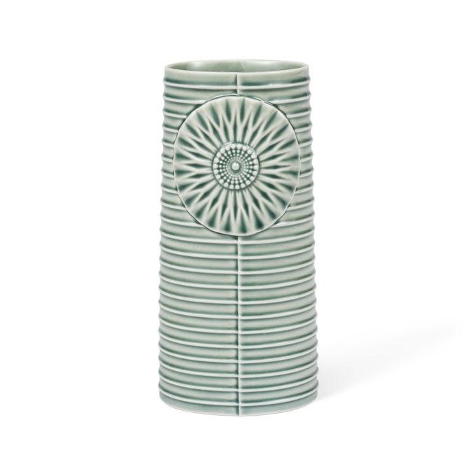 pipanella oval green 680x680 - Dottir Vasen