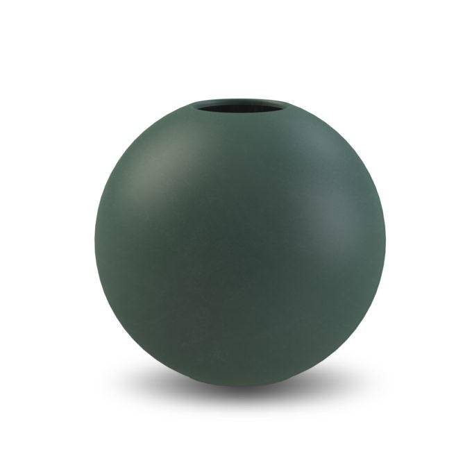 cooee kugelvase dark green10 680x680 - Cooee Kugelvase