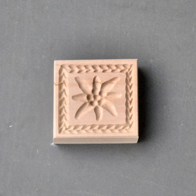 springerle edelweiss 680x680 - Springerle Model