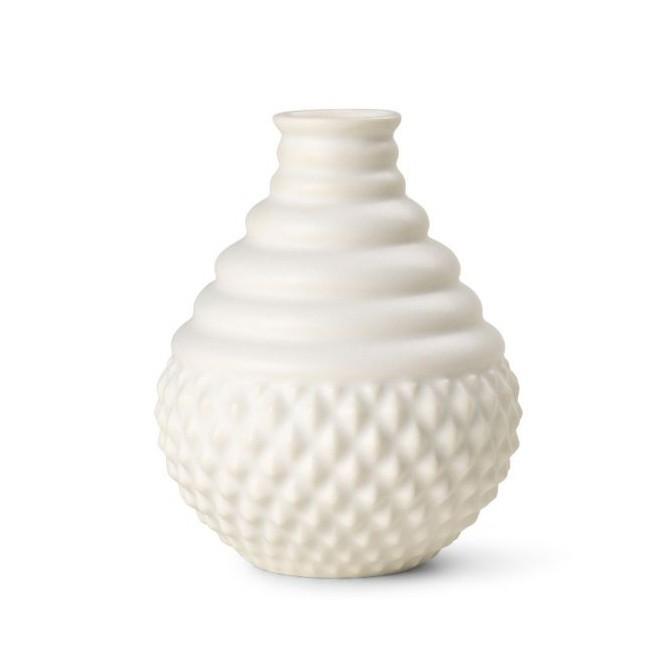 tumpletop white - Dottir Vasen