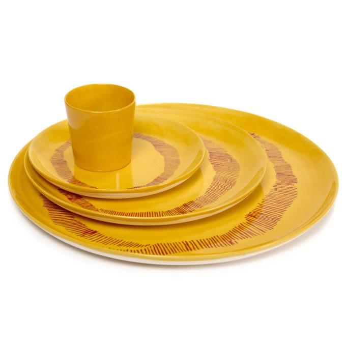 feast teller 680x680 - Feast Tabelware by Ottolenghi, Teller und Platten
